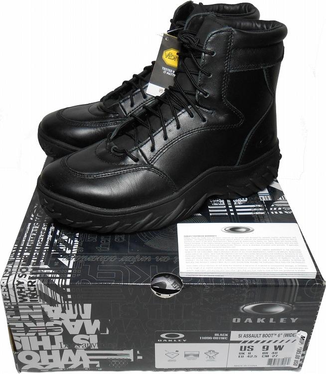 oakley si boots  oakley